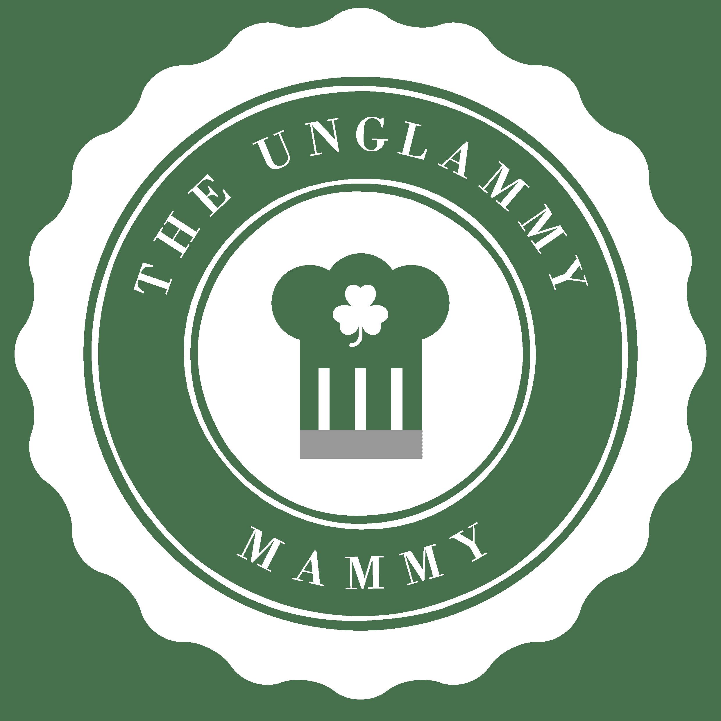 Unglammy Mammy Logo